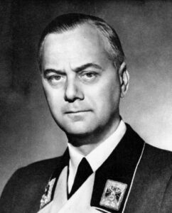 आल्फ्रेट रोझनबेर्ख (Alfred Rosenberg)