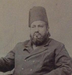 सय्यिद मुहम्मद लतिफ (Syed Muhammad Latif)