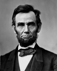 अब्राहम लिंकन (Abraham Lincoln)