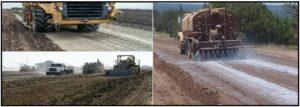 मृदा सक्षमीकरण (SoilStabilization)