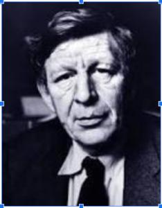 विस्टन ह्यू ऑडन (W. H. Auden.)