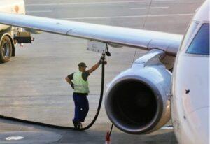 Read more about the article वैमानिकी टर्बाइन इंधन, एटीएफ (Aviation turbine fuel, ATF)