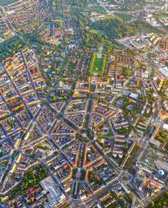 श्टेट्सीन शहर (Szczecin City)