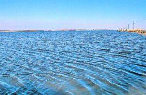 सांभर सरोवर (Sambhar Lake)