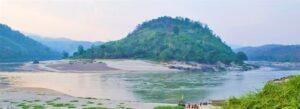 सॅल्वीन नदी (Salween River)