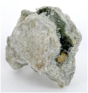 ह्यूमाइट (Humite)