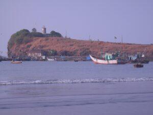कनकदुर्ग आणि फत्तेदुर्ग (Kanakdurg and Fattedurg)