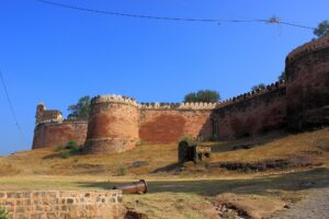 Read more about the article धारचा किल्ला (Dhar Fort)