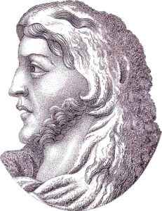 ॲलरिक, पहिला (Alaric I)