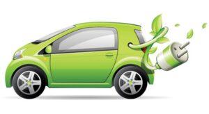 विद्युत शक्तिचलित वाहने (Electrical vehicles)