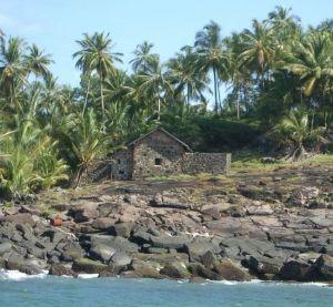 गुन्हेगारांच्या वसाहतींचे पुरातत्त्व (Archaeology of Penal Settlements)