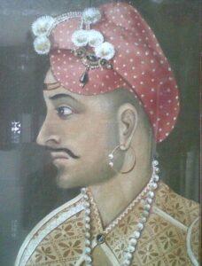 सदाशिवराव भाऊ (Sadashivrao Bhau)