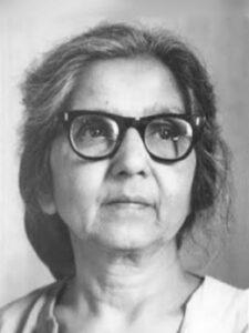 अरुणा असफ अली (Aruna Asaf Ali)