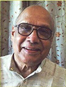 Read more about the article मधु मंगेश कर्णिक (Madhu Mangesh Karnik)