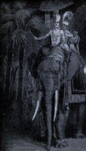 अजातशत्रु (Ajatashatru)