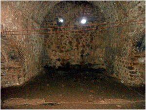 गुलामगिरीशी निगडित स्थळांचे पुरातत्त्व (Archaeology of Slavery)