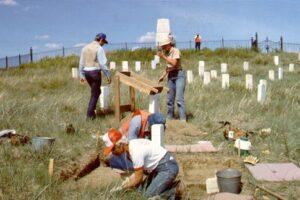 रणभूमी पुरातत्त्व (Battlefield Archaeology)