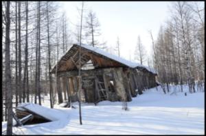 गुलाग श्रमछावण्यांचे पुरातत्त्व (Archaeology of Gulag Camps)
