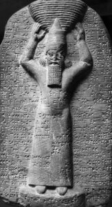 Read more about the article असुरबनिपाल (Ashurbanipal)
