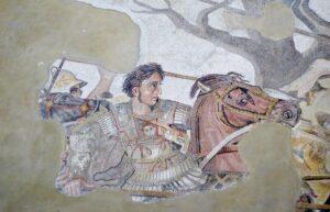 अलेक्झांडर द ग्रेट(Alexander the Great)
