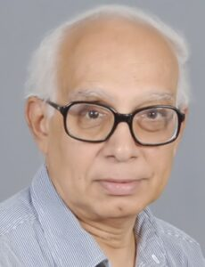 बालसुब्रमनियन, दोराइराजन (Balasubramanian, Dorairajan)