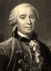 बुफॉ, जॉर्ज-लुईस लेक्लेर्क कोन्त डि (Buffon, Georges-Louis Leclerc, Comte de)