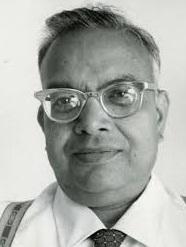 Read more about the article माहेश्वरी, पंचानन (Maheshwari, Panchanan)