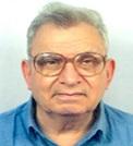 मेहेर-होमजी, विस्पी एम. (Meher – Homji, Vispi M.)