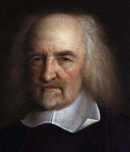 थॉमस हॉब्स (Thomas Hobbes)