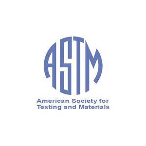 अमेरिकन सोसायटी फॉर टेस्टिंग अँड मटेरियल्स इंटरनॅशनल (ए.एस.टी.एम इंटरनॅशनल ), (American Society for Testing and Materials, International)