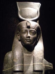 हाथोर (Hathor)
