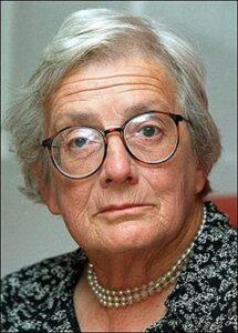 मेरी वॉरनॉक (Mary Warnock)