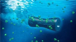 अब्जांश तंत्रज्ञान : जल प्रदूषण - नियंत्रण व प्रतिबंध (Nanotechnology for water pollution)
