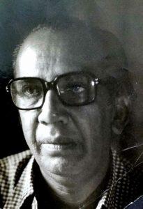 Read more about the article पुरुषोत्तम पाटील (Purushottam Patil)