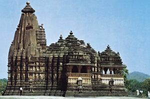 भारतीय वास्तुकलेचा इतिहास (History of Indian Architecture)