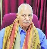 वीरेंद्रनाथ मिश्र (Virendranath Misra)