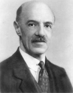 चार्ल्स स्पिअरमन (Charles Spearman)