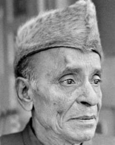 मल्लिकार्जुन मन्सूर (Mallikarjun Mansur)