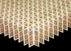 Read more about the article मेटामटेरिअल्स (Metamaterials)