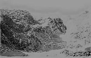 आर्थिक भू - स्मारके : संस्तरित बॅराइट्स (Economic Geo - Monuments : Bedded Barites)
