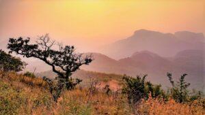 सातपुडा पर्वत (Satpura Mountain)
