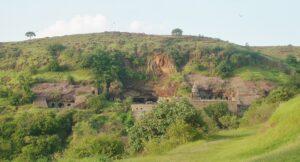 धाराशिव लेणी (Dharashiv Rock Cut Caves)