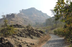 Read more about the article असीरगड आणि फारुकी राजवट (Asirgarh Fort & Farooqui dynasty )