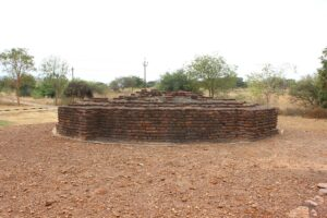 आपद्-मुक्ती पुनर्वसन पुरातत्त्व (Salvage Archaeology)