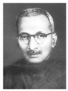 द. ह. अग्निहोत्री (D. H. Agnihotri)