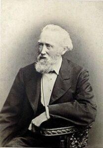 टेओडोर श्टोर्म (Theodor Storm)