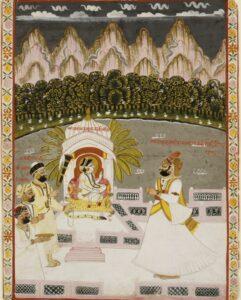 जालंधरनाथ (Jalandharnatha)