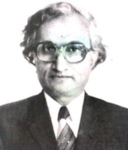 मधुसूदन ढाकी (Madhusudan Dhaky)