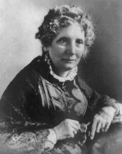 हॅरिएट बीचर स्टो (Harriet Beecher Stowe)