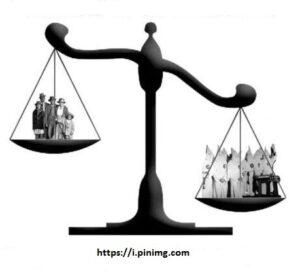 Read more about the article बहुमताची जुलूमशाही (Tyranny of Majority)